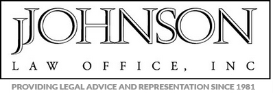 J Johnson Law Office, Inc.